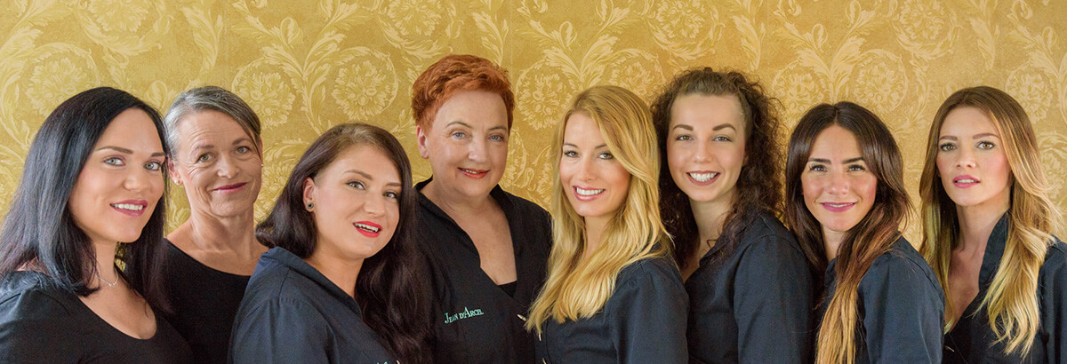 Svea Spa Team