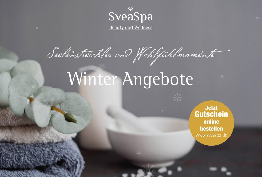 Spa Wellness Angebote
